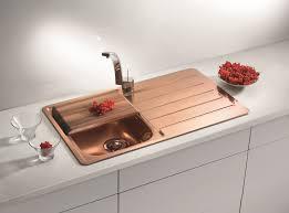 Copper Kitchen Sink by Alveus Copper Kitchen Sink Copper Kitchen Sinks Pinterest