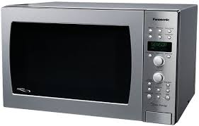 Toaster Oven Microwave Combination Panasonic Microwave Convection Oven Nn Cd989s Review