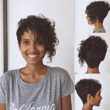 recent tv ads featuring asymmetrical female hairstyles 35 best short hairstyles for indian women ideas you will love