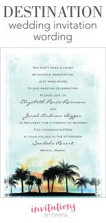 cruise wedding band destination cruise wedding invitation wording wedding bands