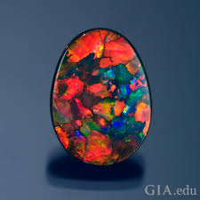 black opal wedding anniversary gemstone list u2013 years 11 through 20
