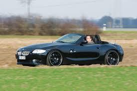 e85 bmw 550 hp v10 manhart bmw z4 e85 nasioc