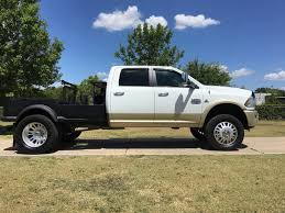 Dodge Truck Ram 3500 - dodge ram 3500 4x4 drw lifted for sale in greenville tx 75402