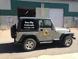 offroad jeep graphics summit vehicle wraps summit custom sign company