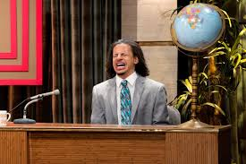 Desk Pop The Other Guys The 5 Best Times Eric Andre Destroyed The Set Of His Show Chosen By E