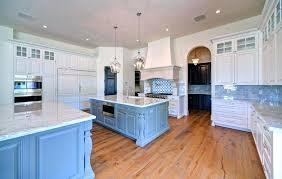 blue kitchen ideas kitchen xecc co