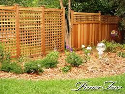 best 25 lattice fence panels ideas on pinterest trellis fence