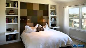 Homemade Headboard Ideas by Bedroom Gorgeous Homemade Headboards Plus Nightstand And