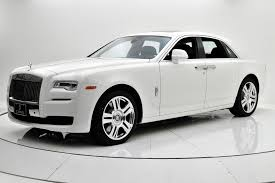 roll royce phantom white 2017 rolls royce ghost