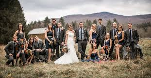 riverside weddings splash vermont weddings