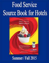 s aration cuisine s our food service source book for hotels by federal buyers guide inc