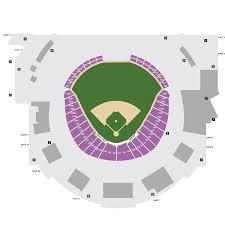 rogers centre map toronto blue jays