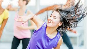 Home Instead by Skip The Gym U0026 Do This Zumba Video Routine At Home Instead