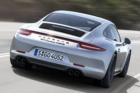 porsche 911 carrera gts white the new 2015 porsche 911 gts models all four of them w video