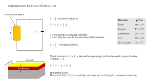 4 wire resistance measurement wiring diagram components