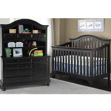 experience the elegance of black baby cribs home decor and furniture