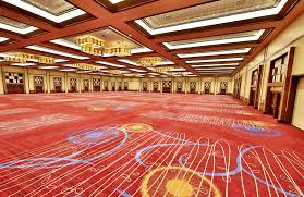 Baltimore Convention Center Floor Plan How Small And Large Hotels Are Designing Event Spaces Hotel