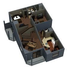 Two Bed Room by Poconos 2 Bedroom Corner Loft Camelback Resort