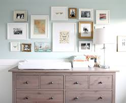 white nursery changing table bedroom cool changing table topper baby design with wooden drawer