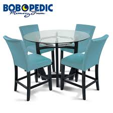 bobs furniture kitchen table set matinee dining 5 piece set bob u0027s discount furniture