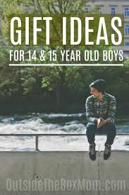 best 25 teenage boy christmas gifts ideas on pinterest