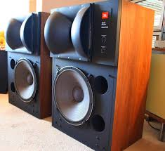 professional home theater system awesome sounding jbl 4430 studio monitors highest hi fi
