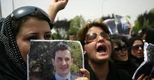 a murder in kurdistan huffpost