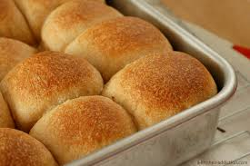 herbed wheat dinner rolls a kitchen addiction