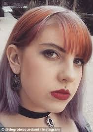 Dad Yelling At Daughter Meme - 4chan meme girl who was bullied by members at 11 opens up about her