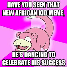 African Kid Dancing Meme - have you seen that new african kid meme he s dancing to celebrate