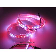 best buy led light strips digital addressable rgb led strip 96 led m dc5v sold by meter