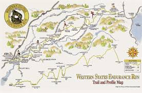 Rubicon Trail Map What Is Stormy Talking About Now