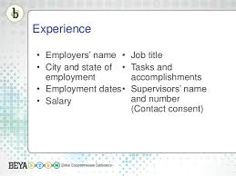 Federal Job Resume Writers by Federal Resume Writing