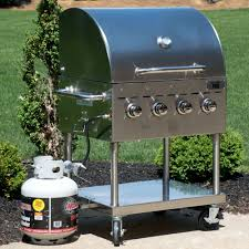 Backyard And Grill by Backyard Pro C3h830del Deluxe 30