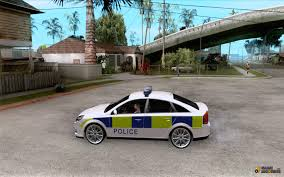 opel vectra 2005 2005 opel vectra police for gta san andreas