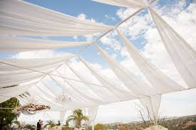 white tent rentals vigens party rentals tent rentals los angeles drapery and