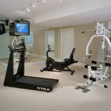 Decorating Home Gym Decorating Your Home Gym 2392 Interior Ideas