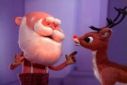 santa claus rankin bass rudolph red nosed reindeer wiki