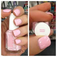 essie pink nail polish hair and nails and such pinterest