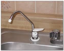 Watts Reverse Osmosis Faucet Watts Reverse Osmosis Air Gap Faucet Sinks And Faucets Home