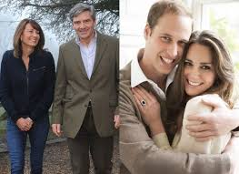 michael middleton kate middleton s parents carole and michael to contribute 100 000