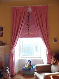 Light Pink Curtains by Pink Blackout Curtains For Nursery Light Pink Curtains For