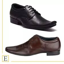 which brand have the most comfortable formal shoes in india