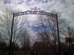 custom iron archways photos