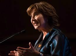 Christy Clark Cabinet Michael Den Tandt Kinder Morgan Pipeline Gives Christy Clark