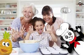 enfant cuisine donner l envie à vos enfants de faire la cuisine petit chef panda