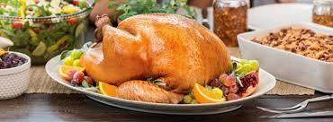 no fuss thanksgiving pre order turkey feasts at pb specialty food