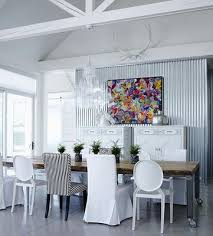 Mixing Dining Room Chairs 37 Ideas To Use Mixed Dining Chairs In Dining Rooms Shelterness