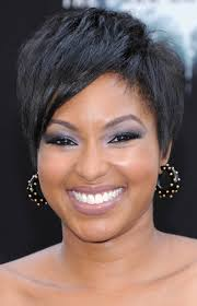 pixie haircut ideas for black women u2013 the style news network