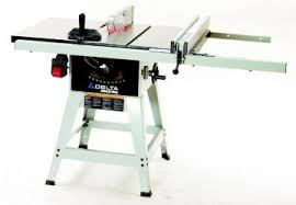 delta 10 inch contractor table saw delta 10 tablesaw 36 680 wood magazine